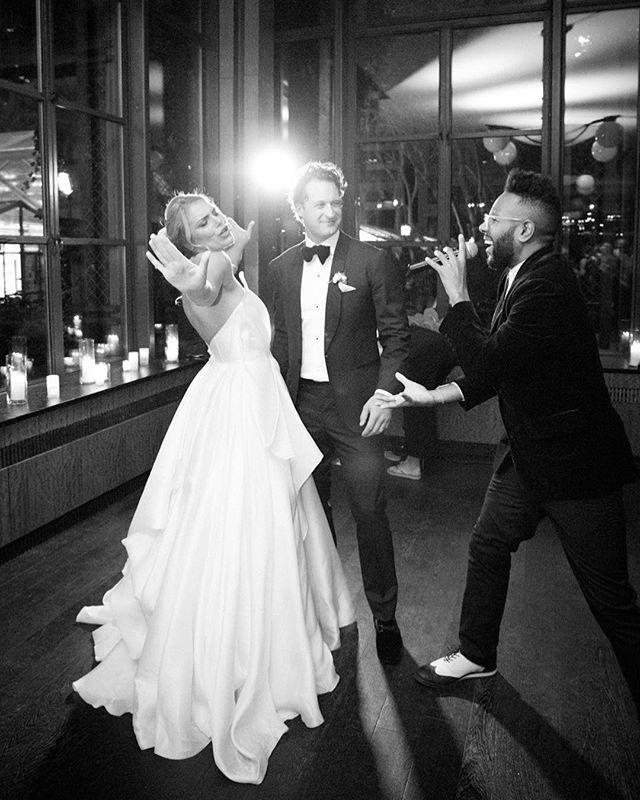Karen Hill - Wedding Couple
